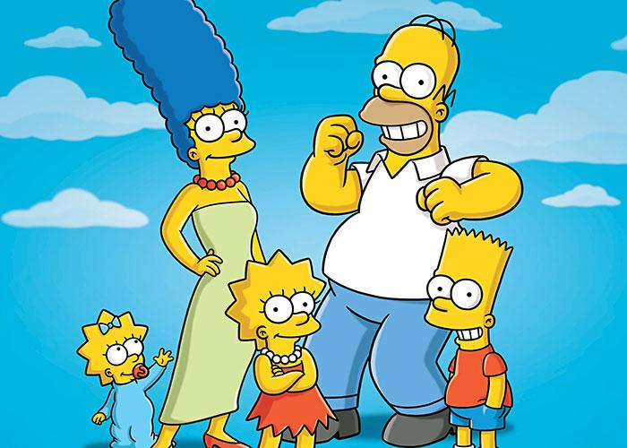 Las 25 frases de los Simpsons para morir de risa