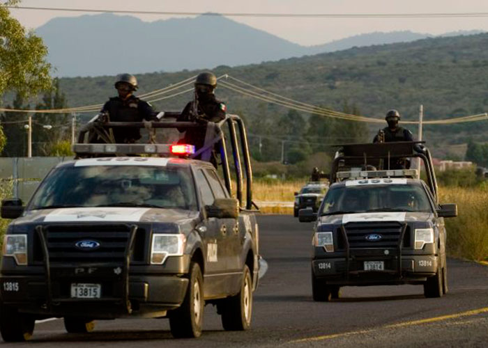 Enfrentamiento en San Fernando deja 5 muertos