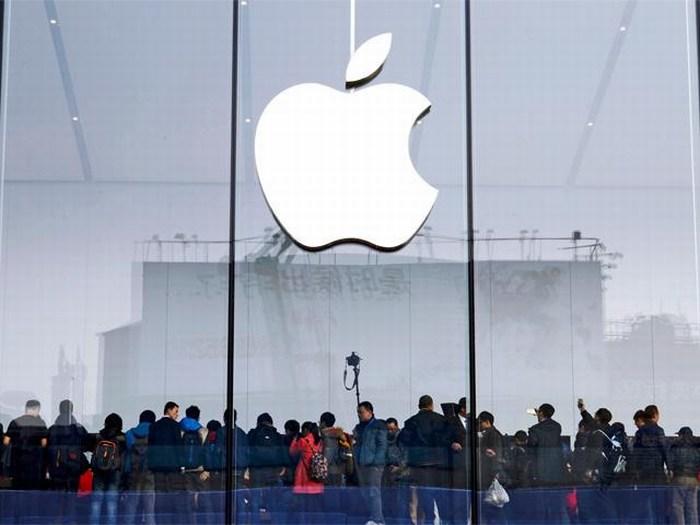 Apple es condenada a pagar US$ 533 millones por infringir patentes