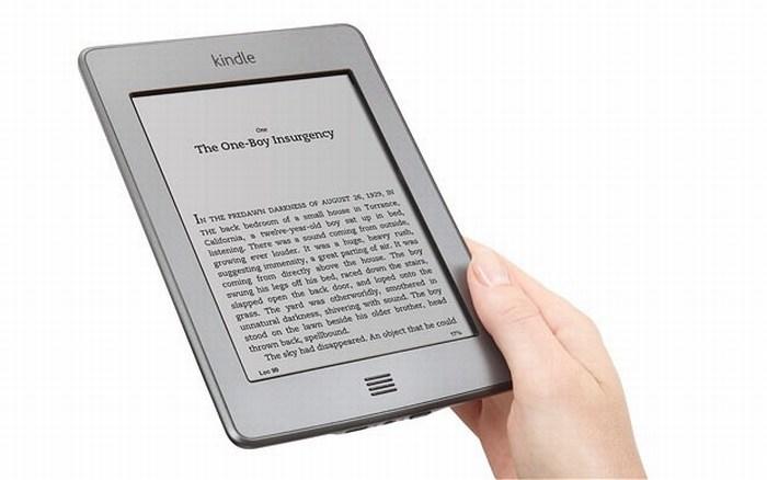 Amazon Kindle Unlimited llega a México por $129 pesos al mes