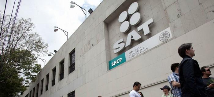 Lanza el SAT ultimátum a más de 650 mil morosos