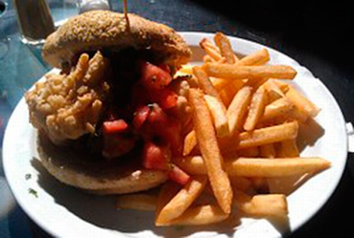 Corajes y alimentos grasosos pueden causar infartos