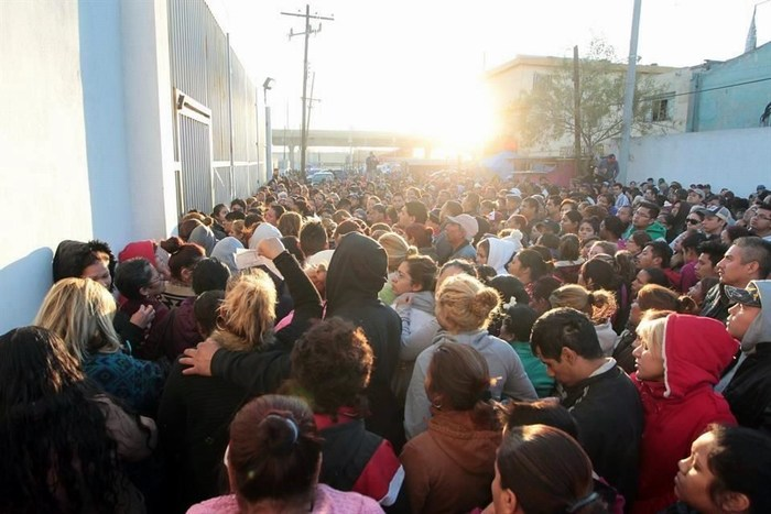 Al menos 52 muertos en una riña en Topo Chico, Nuevo León