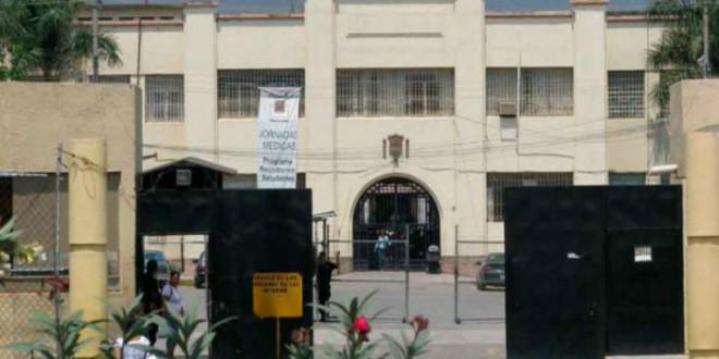 Riña en penal de Tamaulipas dejó tres muertos