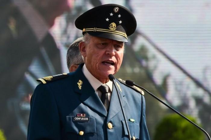 A un año del arresto de Salvador Cienfuegos: qué se sabe del general