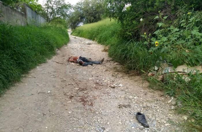 Periodista  asesinado a golpes en Tamaulipas