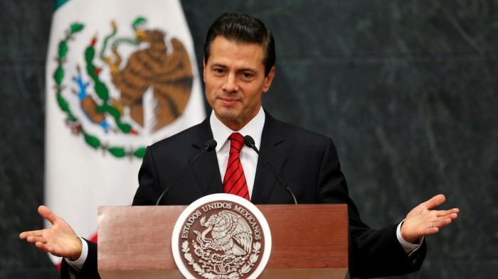 Enrique Peña Nieto pagó por Pegasus más de 646 mdp