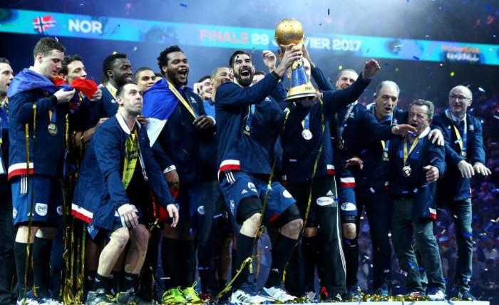 Francia golea a Croacia y se proclama campeona del mundo por segunda vez