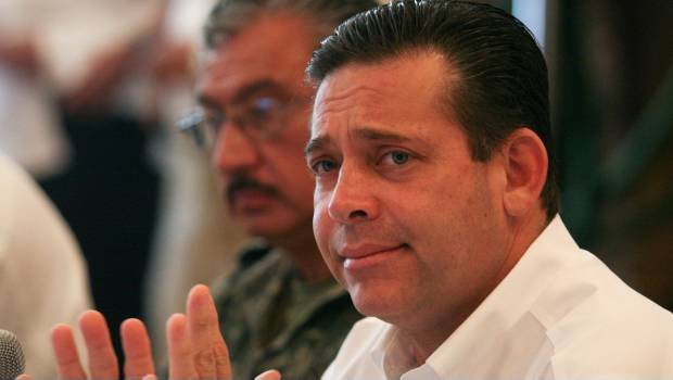 Vinculan a proceso a exgobernador de Tamaulipas