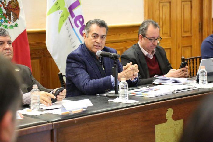 Alistan Federación, Estado y alcaldes ejecución del presupuesto 2019