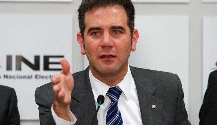 """Lorenzo Córdova no ve viable una reforma electoral para 2024: """"Una contrarreforma no conviene a nadie"""""""