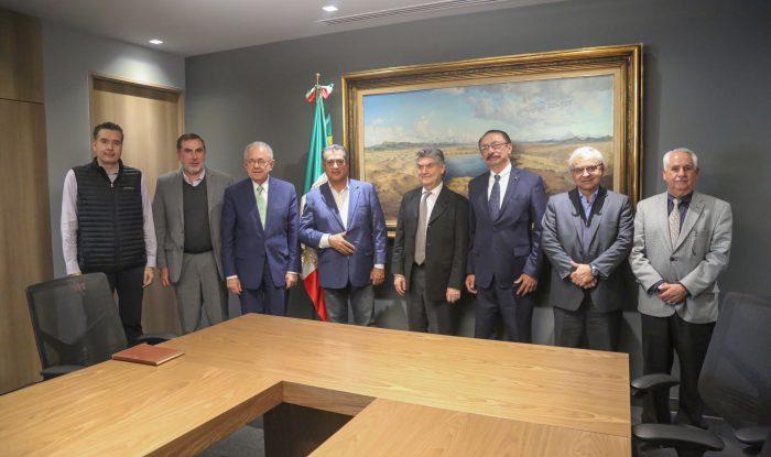 Agilizará Federación trámites para liberar vías del área metropolitana