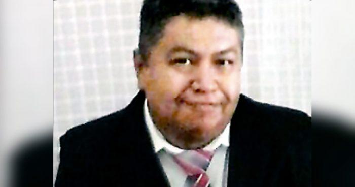 MURIÓ JUAN ESCAMILLA Y EN EXPRESO HAY CONSTERNACIÓN