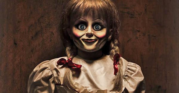 Muere durante función de Annabelle 3: Viene a Casa