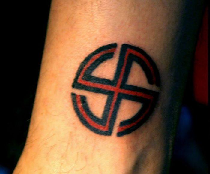 Por tatuaje antisemita lo despiden; SCJN determina que promueve discurso de odio