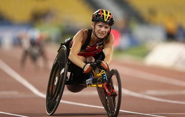 """Muere por eutanasia la atleta paralímpica Marieke Vervoort; """"nunca podré olvidar los buenos momentos"""", aseguró"""