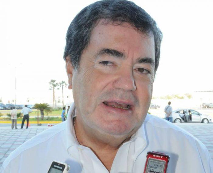 Acusan a exfuncionario de Tamaulipas por el desfalco de 600 millones de pesos