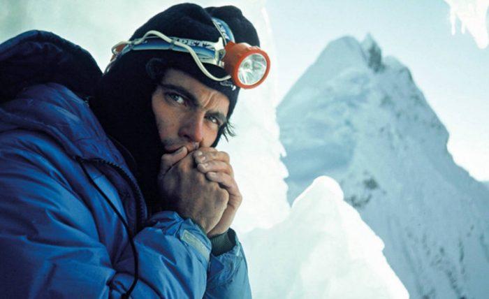 El alpinista que no quiso ser oveja