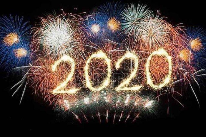 Rituales de Nochevieja para empezar bien el 2020
