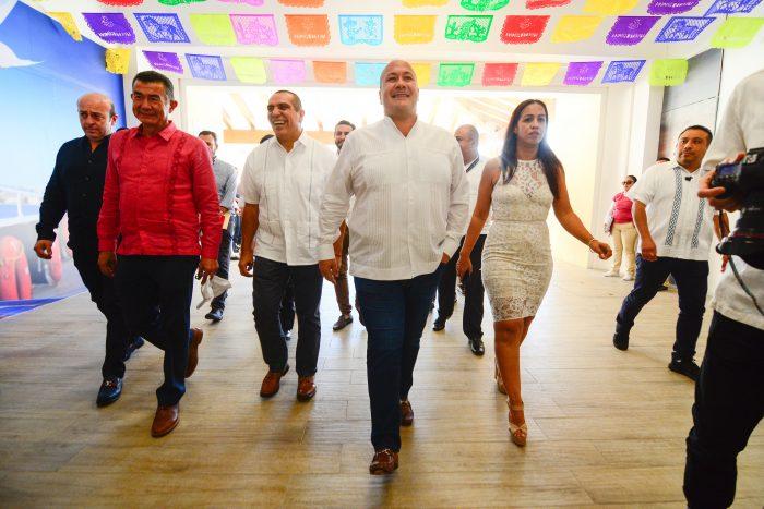 SE CONSOLIDAN INVERSIONES TURÍSTICAS EN PUERTO VALLARTA