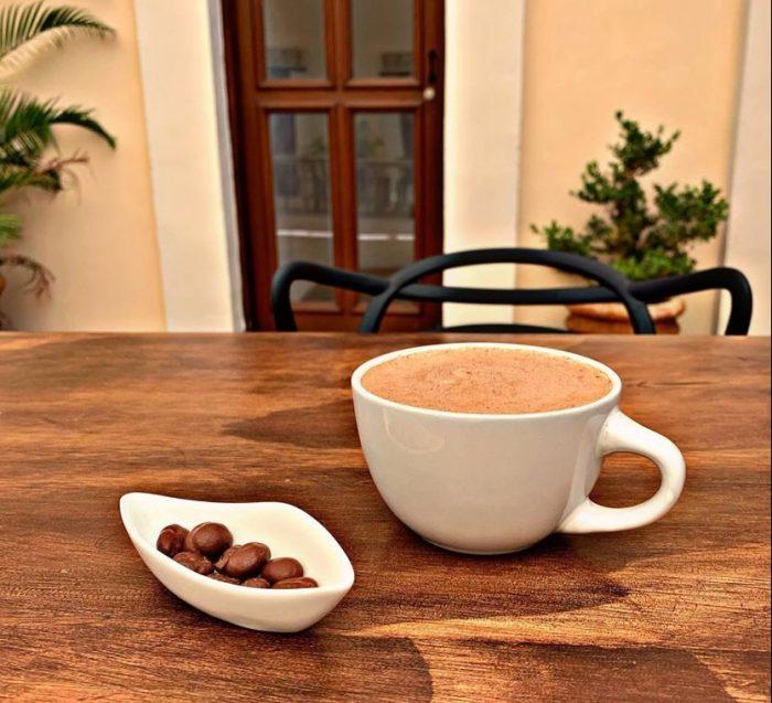 """Abre """"CASA CÓRDOBA""""  en Saltillo para los amantes del café."""