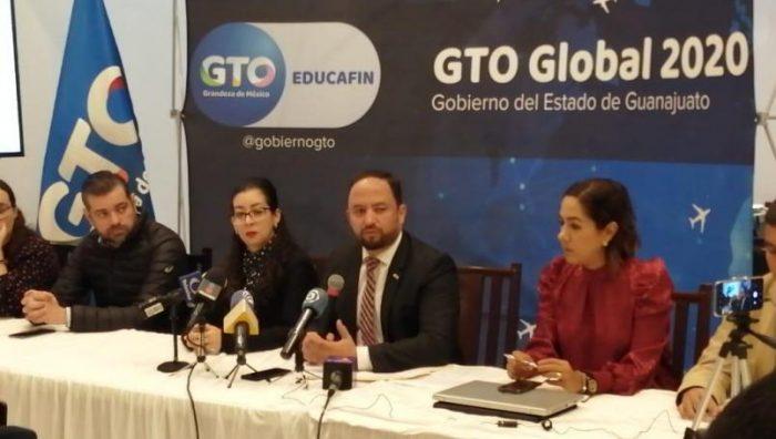 De China a Guanajuato: Regresarán 50 estudiantes mexicanos por brote de coronavirus