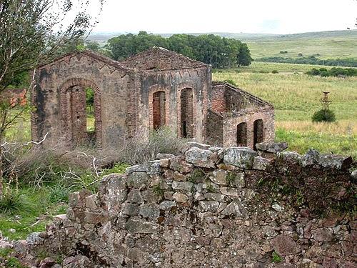 DOMINGO DE LEYENDA: EL TESORO DEL TÍO PEREYDA (Nuevo León)