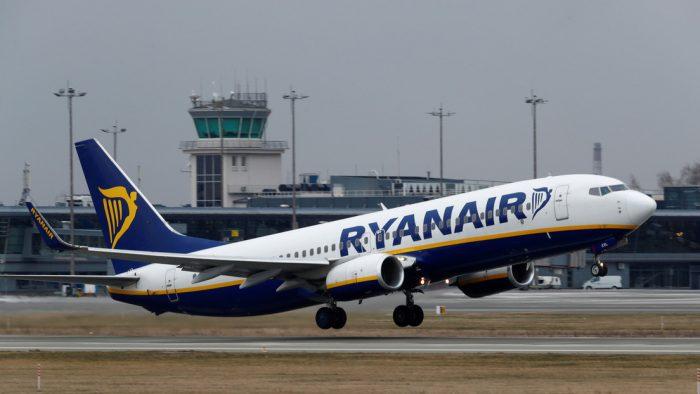 """Que el Gobierno pague por la butaca central, o no volamos"""": el jefe de Ryanair tacha de """"idiota"""" la regla sobre el distanciamiento social"""