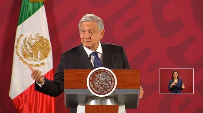 AMLO publica decreto por el que devuelve tiempos fiscales a televisoras y estaciones de radio