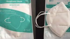 El Gobierno  de España pagó por adelantado 2,1 millones de mascarillas de la marca defectuosa