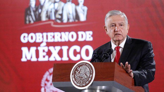 AMLO dice que México no recortará más su producción de petróleo