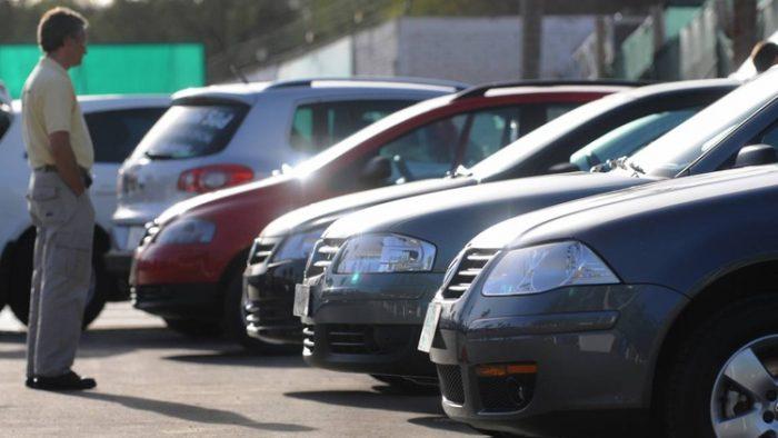 Saturado el Mercado de autos Usados