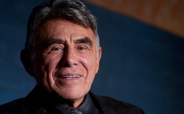 Muere el comediante Héctor Suárez Descance en Paz ¡