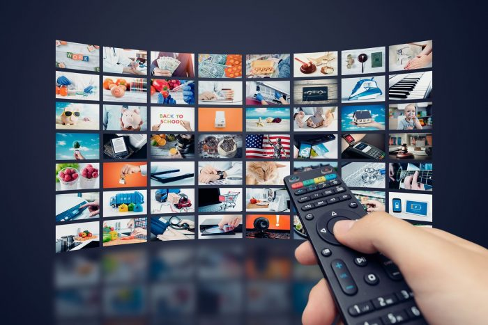 Mercado de 'streaming' ilegal crecerá por confinamiento: ClakeModet