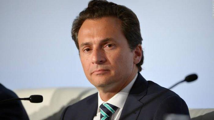 Emilio Lozoya: la UIF lo denuncia por sexta ocasión