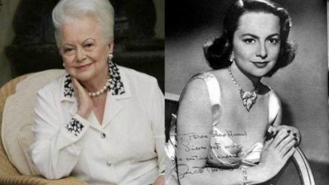 Muere Olivia de Havilland, la última estrella del Hollywood dorado