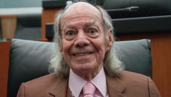 Muere Manuel 'el Loco' Valdés a los 89 años de edad