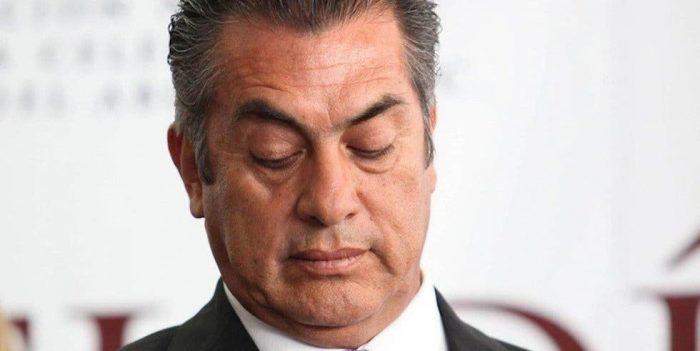 La SCJN declara procedente iniciar juicio político en contra de El Bronco