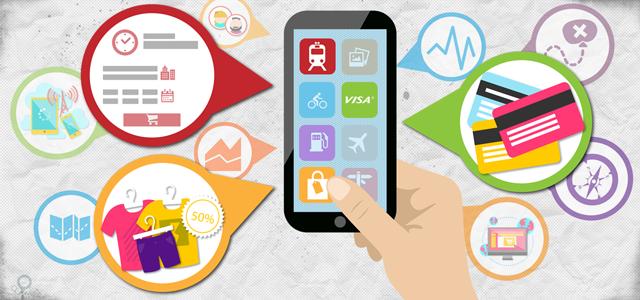 Muchos novatos le entraron al mercado con apps y algunas noticias no son tan buenas