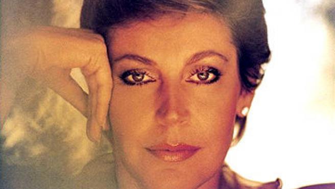 Helen Reddy, cantante del himno feminista 'I Am Woman', muere a los 78 años