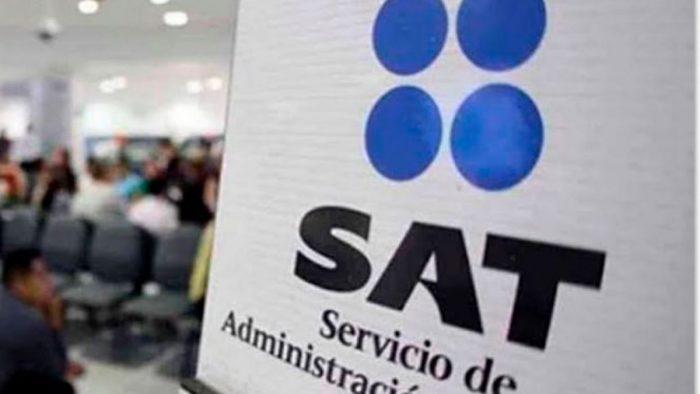 ¿No te ha llegado la devolución de impuestos del SAT? Esto te interesa