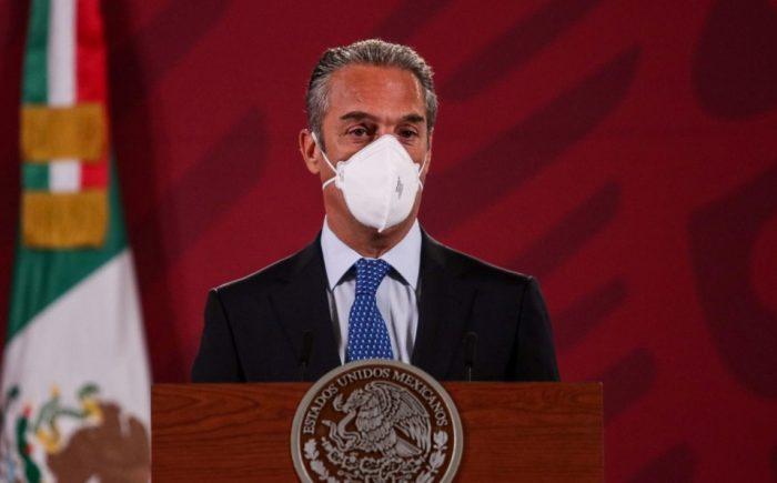 """""""Hay un tratamiento preventivo y efectivo contra el COVID-19, y es el cubrebocas"""": Carlos Slim Domit"""