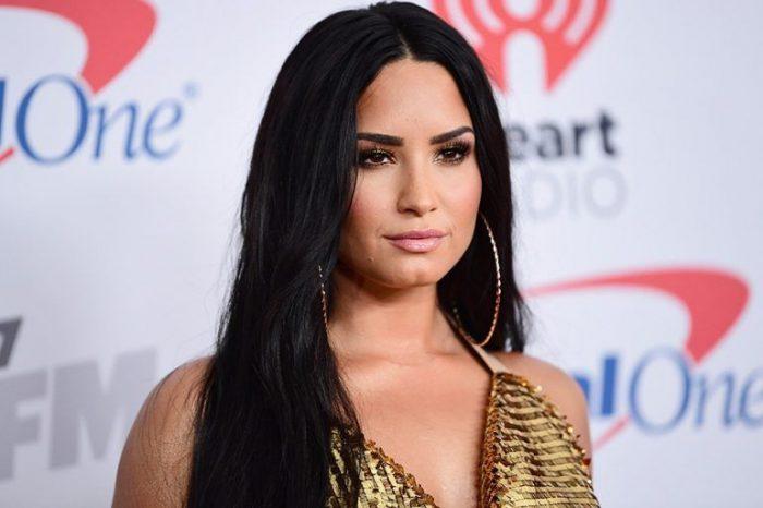 Demi Lovato asegura tener contacto con extraterrestres