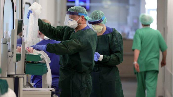 El coronavirus dejaría de ser pandemia: OMS