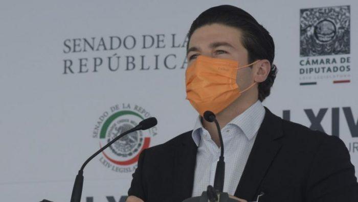 Samuel García lamenta que PRI y PAN busquen alianza en Nuevo León