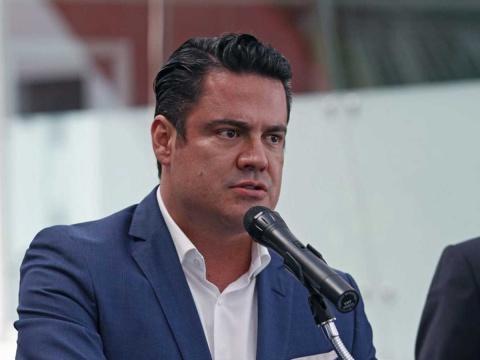 Aristóteles Sandoval fue asesinado en el baño de un restaurante