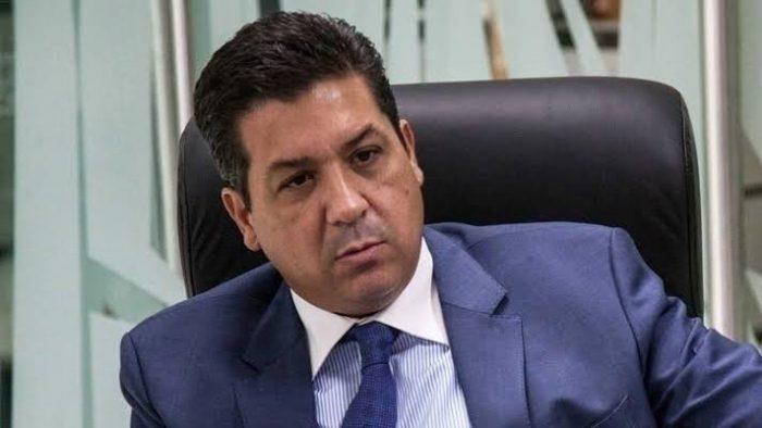 UIF denunciará al gobernador de Tamaulipas por enriquecimiento ilícito