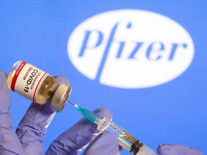 Pfizer anuncia que podría ser necesaria una tercera dosis de su vacuna contra el Covid-19