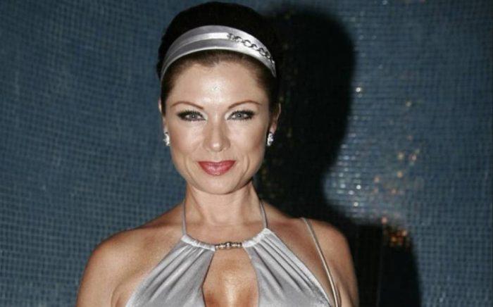 Leticia Calderón tiene neumonía y usa oxígeno a causa del coronavirus