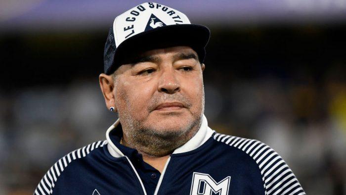 Herencia de Diego Maradona se perdería por deuda